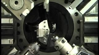 Процесс производства пружин кручения на японском станке FMU 6.3(На этом видео представлен процесс производства пружина кручения на японском станке FMU 6.3., 2014-01-16T09:16:49.000Z)