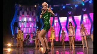 ВАЛЕРИЯ - Капелькою. Все песни для любимой 2010