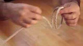 Useful rope trick