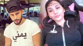 CRAZY Girl Manipulates Streamers to EMBARRASS Themselves? YouTuber HARASSED by POLICE, Adam Saleh