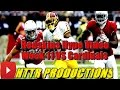 Redskins Vs Cardinals Week 13 Hype Video #HTTR