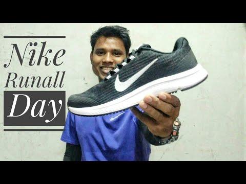 Nike Runallday Shoe | Explained| Budget