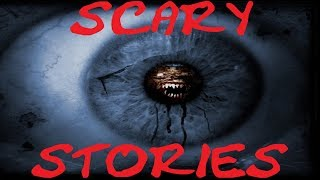 2 True Scary Stories From Reddit | EMT Training/Guy in Our House