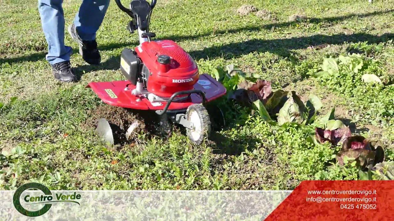 Come lavorare l 39 orto con la motozappa youtube for Youtube motozappa