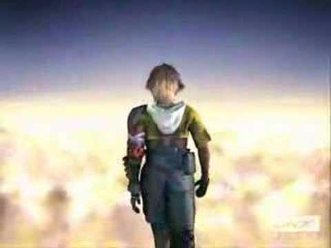 Final Fantasy - Eternity - Memory of Lightwaves