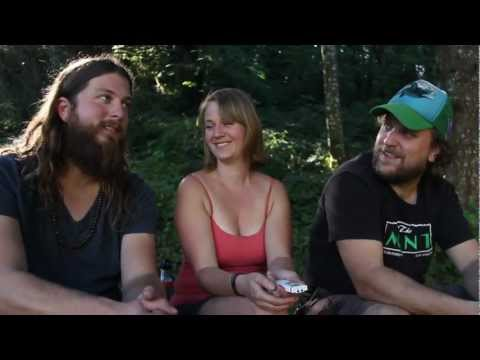 JBO's North West String Summit Interview with Greensky Bluegrass