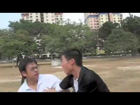 Crows Zero Neo: The Movie (Part 8) Travel Video