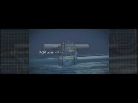 Rotork Subsea Actuation