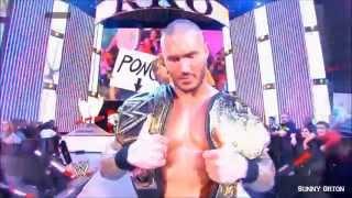 Randy Orton - When You