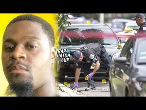 Chicago Rapper Shootashellz Who Made NLMB Diss Track Shot + Killed