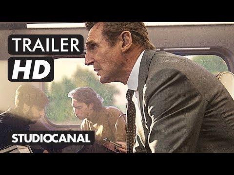 THE COMMUTER Trailer Deutsch | Jetzt im Kino!