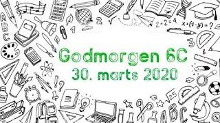 Hjemmeskole 30 3 2020