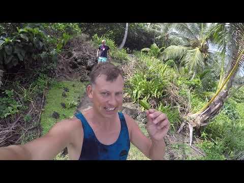 Road to Hana Scenic Drive - Maui Hawaii