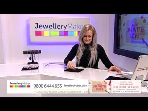 JewelleryMaker LIVE 14/02/2017 8am-1pm