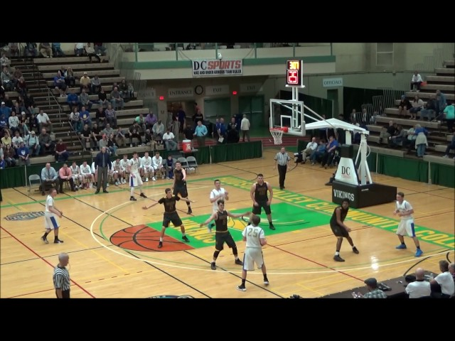 Game Highlights Boys' Varsity: Canajoharie vs Granville