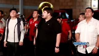 Grupo H100 Ft. Banda Renovacion - Nada Que Hacer (En Vivo 2015)