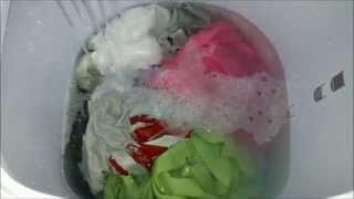 Lavadora Arno Lavete Intense Delicate 10 kg (ML61) - Lavagem com reaproveitamento de água