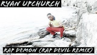 Upchurch - Rap Demon (Rap Devil Remix) | Reaction 🇺🇸