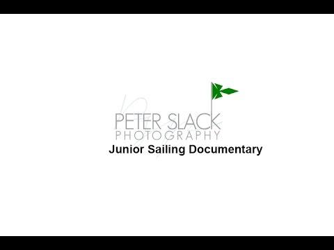 Pine Beach Yacht Club Junior Sailing Documentary 2006
