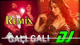 Gali Gali Me DJ 2019 KGF ( DJ REMIX SONG ) Mix By DJ Rubel 2019