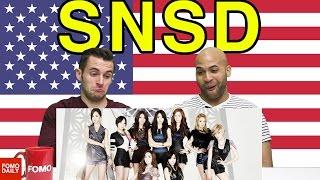 "Video SNSD ""The Boys"" • Fomo Daily Reacts download MP3, 3GP, MP4, WEBM, AVI, FLV Desember 2017"