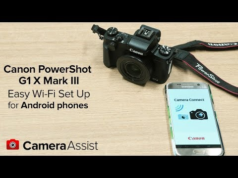 佳能(Canon) PowerShot G1 X Mark III 數碼相機 相關視頻