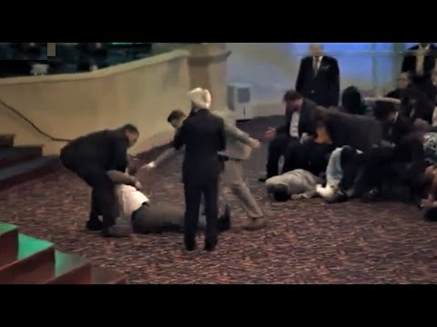 Benny Hinn – Glorious Anointing in Miami