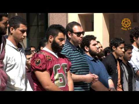 American Football Claims The Life Of An AUC Student