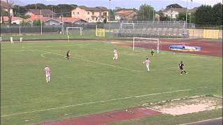 Ghivizzano B.-Camaiore 2-0 Eccellenza Play-off