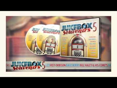 JUKEBOX SOUVENIRS 5 - 3CD - TV-Spot