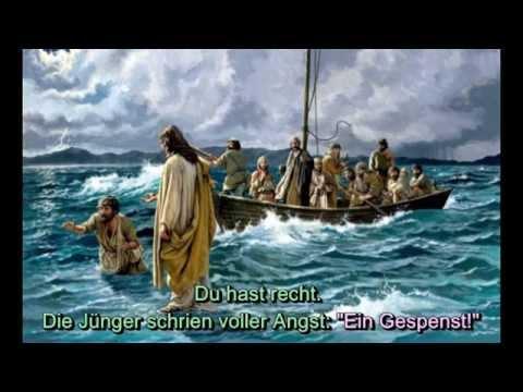 8 jesus wird verachtet von nazaret betesda ermordung johannes l uft auf wasser jugendbibel