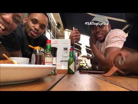Watch: DJ Tira, Mobi Dixion, Prince Kaybee and Donald talking about #HouseMusicGymChallenge