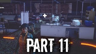 State of Decay 2 Gameplay Walkthrough Part 11 - FIELD HOSPITAL (Full Game)