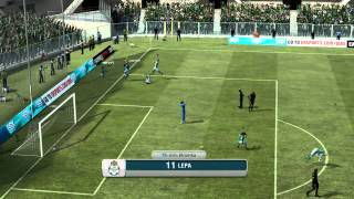 FIFA 12 PC - Play For Beer [*] - Wirtualny klub - Goals Compilation 2 HD