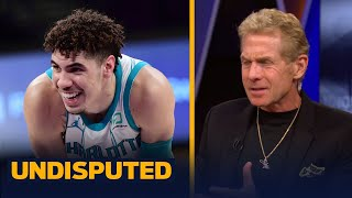 Skip & Shannon on LaVar Ball saying LaMelo doesn't need Michael Jordan's advice | NBA | UNDISPUTED