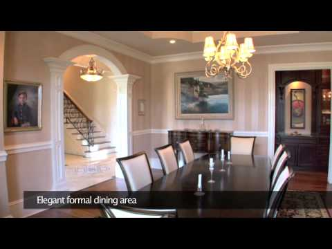 Charleston Real Estate Video: 4202 Links Court, North Charleston SC 29420