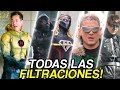 Tierra-X Flash, Citizen Cold, Overgirl y MUCHO MÁS! - The Flash Temporada 4 Crossover DCTV Earth-X!