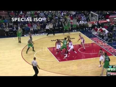Celtics SLOB Series Brad Stevens