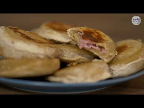 recette-facile-pour-enfants-:-les-naans-jambon-fromage