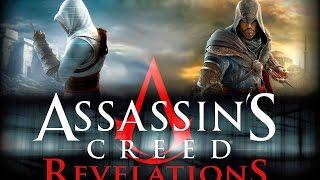 Assassin's Creed  Revelations [игрофильм]