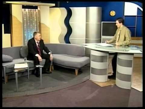 «Городской телеканал» 20 лет в эфире Ярославля