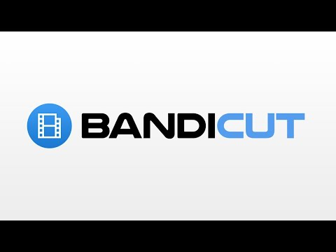 Bandicut - A Fast And Easy Video Editing Software [Official Spot]