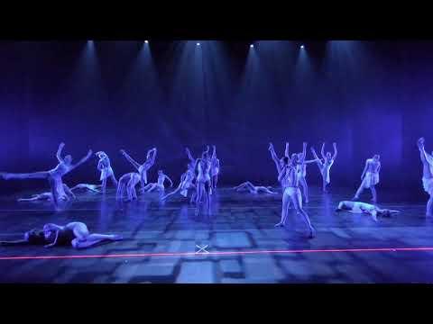 Never Enough- Loren Allred From The Greatest Showman. Expressenz Dance Center.