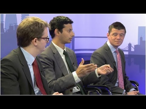 Institutional Masterclass - Future prospects for Diversified Growth Funds