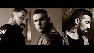 Jalil,Fler & Bushido - Zur selben Zeit (Remix)