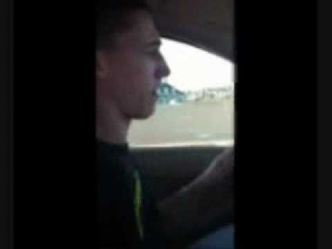 Driving 101 By Ryan Weber