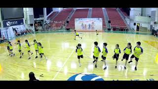 Publication Date: 2020-05-27 | Video Title: 跳繩強心校際花式跳繩比賽2019(小學甲一組) - 香港華人