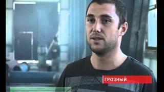 В Грозном строится водонапорная насосная станция Чечня.(Комментарии к видео доступны на http://www.groztrk.net По федерально-целевой программе социально-экономического..., 2012-09-14T09:35:47.000Z)