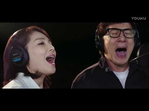 Jackie Chan feat Liu Tao — Common person (2017) (The Foreigner soundtrack)