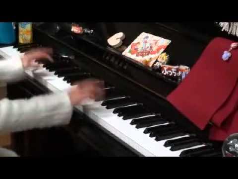 【鏡音レン】パラジクロロベンゼン【ピアノ】 Piano ver